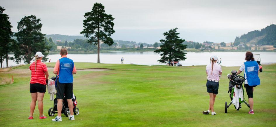 tyrifjorden golfklubb